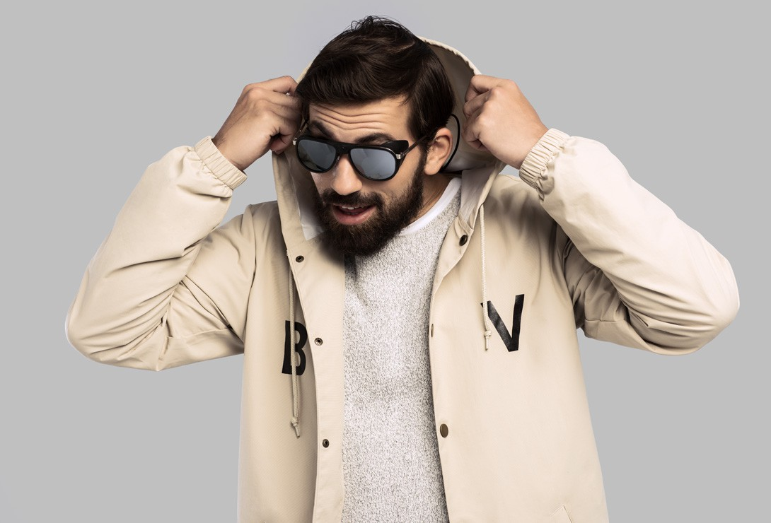 Séléction de lunettes de soleil par Bon Vilain, complice de VU, optométristes et lunetterie à Montréal