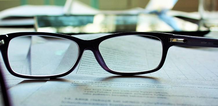 Astigmatisme et trouble de la vue