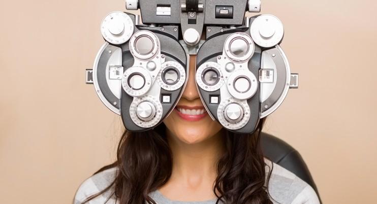 optometriste et lunetterie montreal